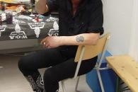 Lemmy, Motoerhead